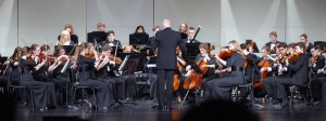Gallery and Audio: Winter Orchestra Concert