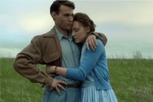 Movie review: Brooklyn