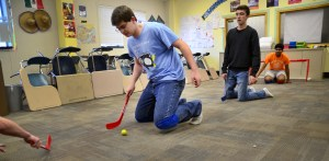 Eastipedia: Knee Hockey Club