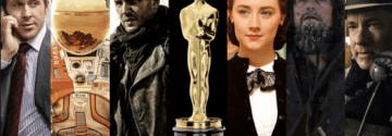 Oscars 2016 Preview