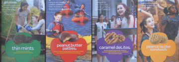 Review: Girl Scout Cookies