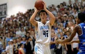 Gallery: Varsity Basketball vs. Rockhurst