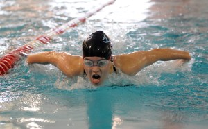 Gallery: Varsity Swim District Meet