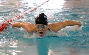 Gallery: Varsity Swim District Meet