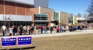 Breaking News: Republican Caucus at SME
