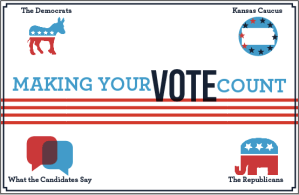 Making Your Vote Count: A Preview of the Kansas Caucus