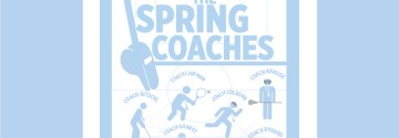 Meet the Spring Coaches
