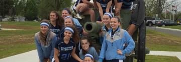 Recap: Girls' Lacrosse Tournament in Arkansas