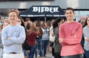 Bieber Boys