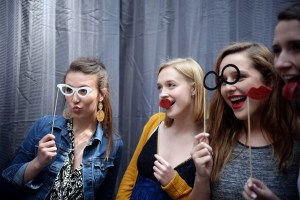 Gallery: 2016 Graduation Parties