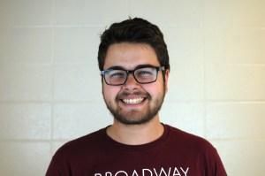 Senior Profile: Tyler Armer