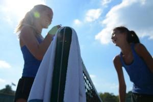 Gallery: Varsity Tennis SME vs SMS