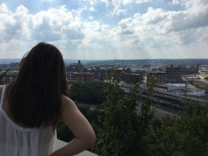 Getting Down with Uptown KC: Views from the 816