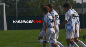 Live Broadcast: Varsity Soccer vs. Olathe South