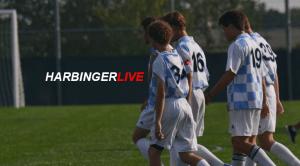 Live Broadcast: Varsity Soccer vs. Olathe South