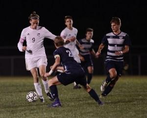 Gallery: Varsity Soccer vs. Mill Valley