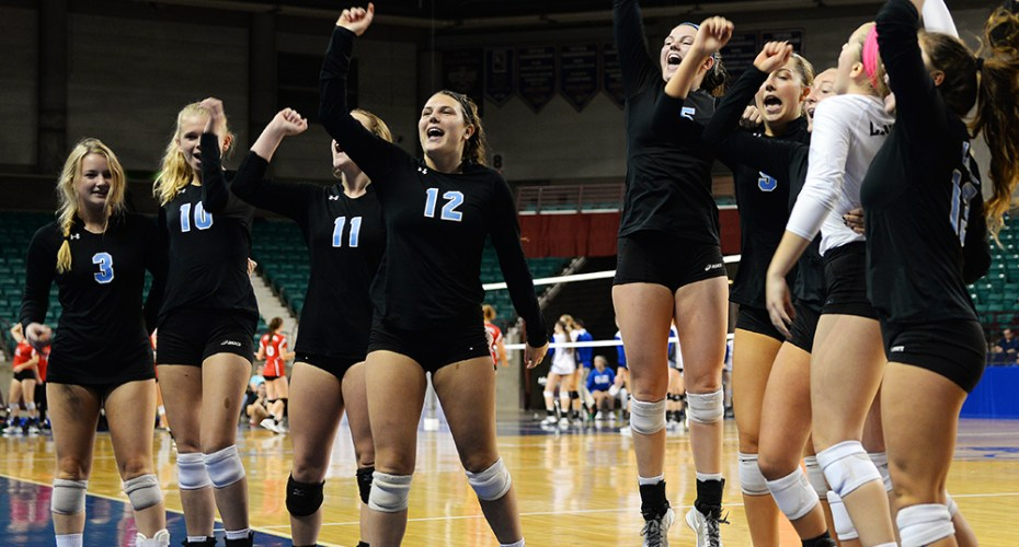 Gallery: Varsity Volleyball State