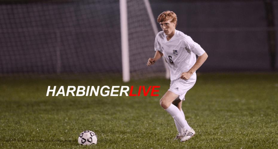Live Broadcast: Varsity Boys' Soccer vs. Leavenworth