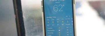 Kansas Breaks Monthly Heat Records