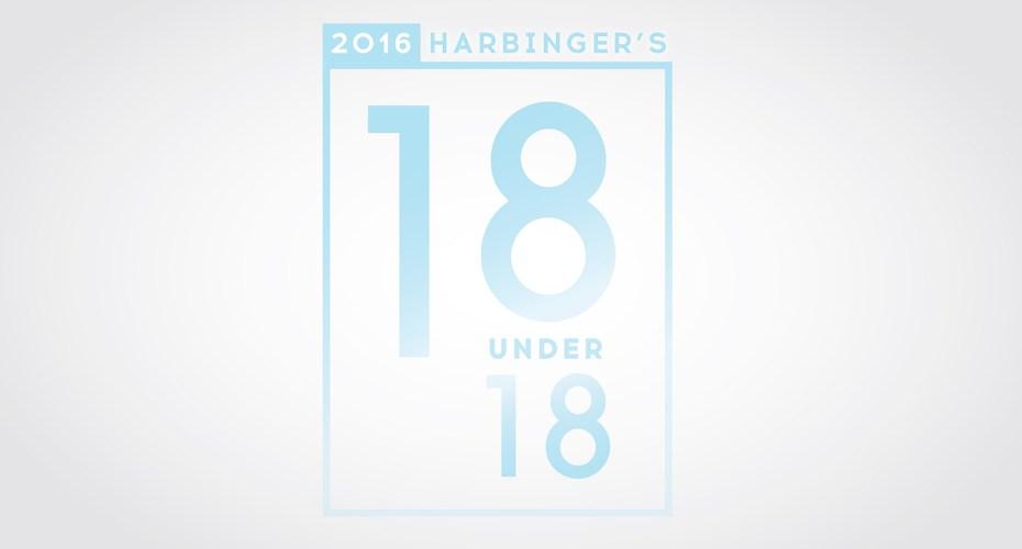 18 under 18 Nominations