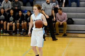 Gallery: Varsity Girls Basketball vs Barstow
