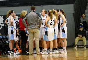 Girls' Basketball Recap: SME vs. SMNW