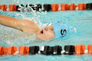 Gallery: JV Boys Swim Meet vs Shawnee Mission Northwest