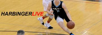 Live Broadcast: Varsity Boys' Basketball vs. Rockhurst