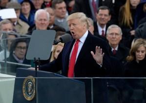Staffers Trump Opinions