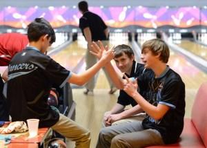 Gallery: Bowling vs Bishop Miege