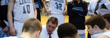 Gallery: Boys Varsity Basketball vs. Lawrence