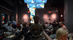 Blue Sushi Sake Grill Review
