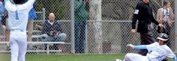 Gallery: Varsity Baseball vs. Olathe North