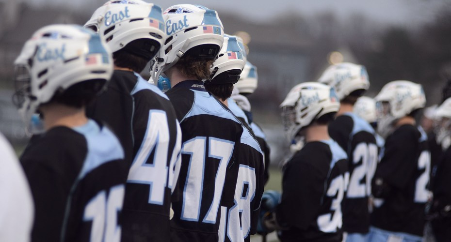 Live Broadcast: Boy's Varsity Lacrosse vs. Lee's Summit North