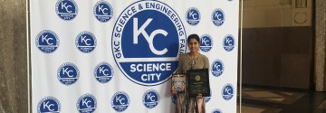 Students Win Top Awards at Greater Kansas City Science and Engineering Fair