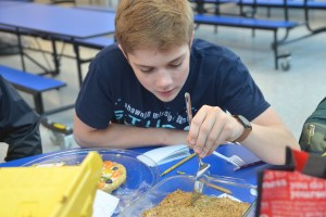Gallery: StuCo Dessert Contest