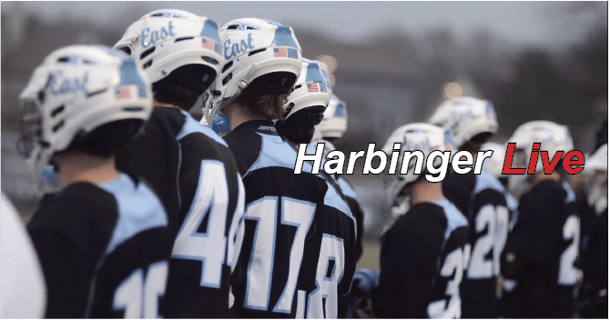 Live Broadcast: Varsity Lacrosse vs. Mill Valley
