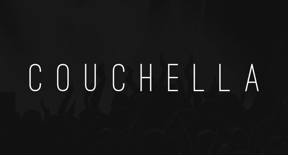 Introducing Couchella