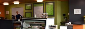 Canihaveabite Vegan Café Review