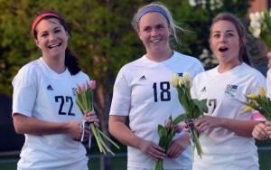 Gallery: Girls Varsity Soccer vs. Leavenworth