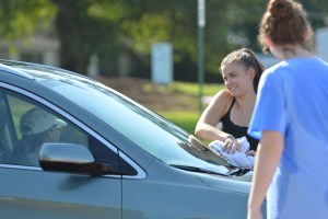 Gallery: Band Car Wash