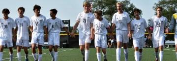 Live Broadcast: Boy's Soccer vs. Free State