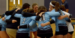 Gallery: Freshman and Sophomore Girls Volleyball