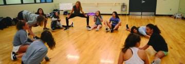 New Lancer Dancer C-Team Created for cut girls