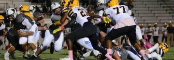 Gallery: Varsity Football vs SMW