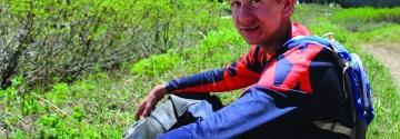 Allen Family Bonds Over Motocross