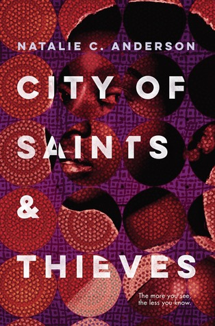"""Book Review: """"City of Saints and Thieves"""""""