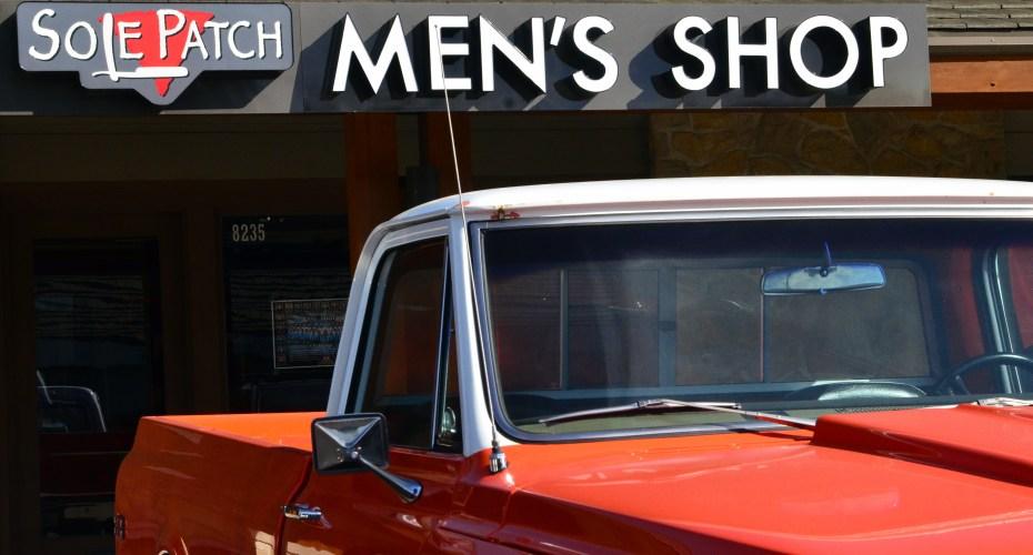 Sole Patch Barbershop Closing in Corinth Square
