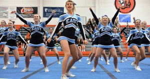 Gallery: Cheer Competition