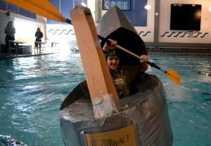 Gallery: AP Physics 2 Boat Racing